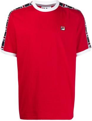 Fila Luca Tape T-shirt