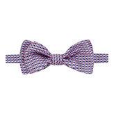 Thomas Pink Gainsborough Geo 'Self Tie' Bow Tie