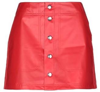 ADIDAS ORIGINALS x FIORUCCI Mini skirt