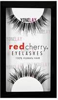 Omagazee Red Cherry #WSP False Eyelashes (Pack of 5 Pairs)