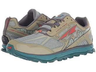 Altra Footwear Lone Peak 4 Low RSM