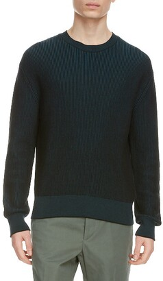 Kenzo Cotton Rib Sweater
