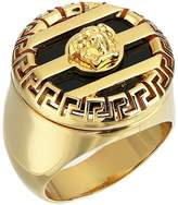 Versace Medusa Greco Ring Ring