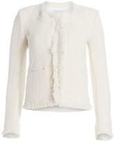 IRO Aley Light Tweed Jacket