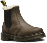 Dr. Martens Leonore Faux Fur Lined Chelsea Boot