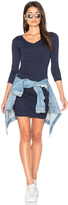 Velvet by Graham & Spencer Kesha Midi Dress