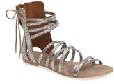 Free People Women's Juliette Gladiator Sandal