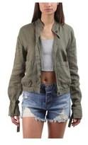 Frame Women's Linen New Jacket.