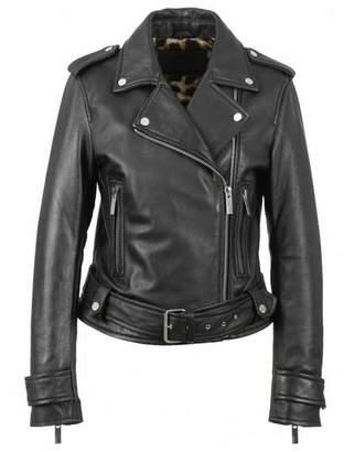 Oakwood Showoff Jacket Black - XS