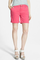 DL1961 Lily Trouser Shorts