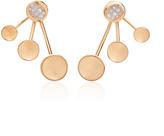 Antonini Atolli Earrings with Diamonds