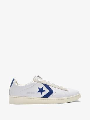 Converse White Chunky 70 Hi Ox Sneakers