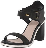 Lacoste Women's Lonelle Heel Dress Sandal
