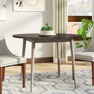 Bronx Ivy Bober Solid Wood Dining Table Ivy