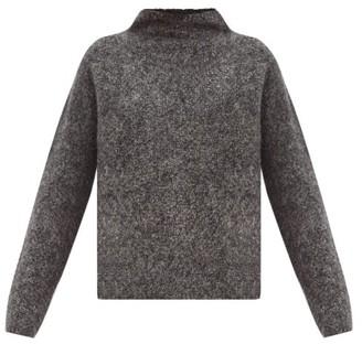 S Max Mara Ciad Sweater - Black Multi