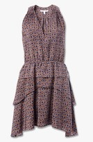Derek Lam V-Neck Dress