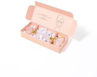 Bkind Natural Skincare Pink Quartz Facial Roller