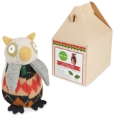 Cate & Levi Cate & Levi Owl DIY Stuffed Animal Kit