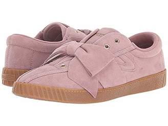 Tretorn Women's NYLITEBOW6 Sneaker