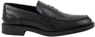 Tod's Tods Patent Loafers