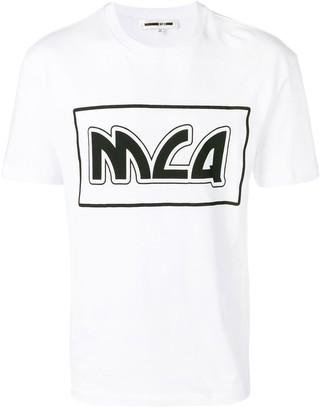 McQ logo T-shirt