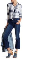 Joe's Jeans The Olivia Flare Jean