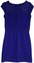 The Kooples Blue Dress for Women
