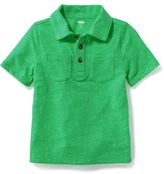 Old Navy Pocket Polo for Toddler
