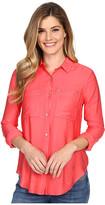 Calvin Klein Jeans Airflow Utility Shirt