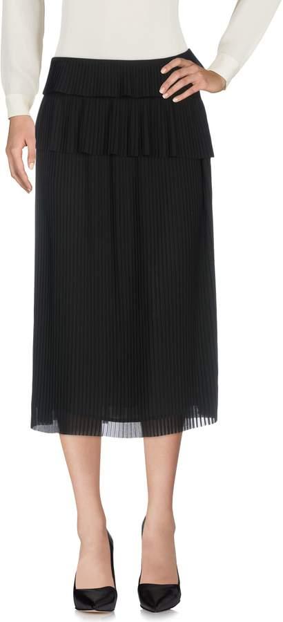 IRO 3/4 length skirts