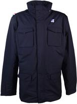 K-Way Ripstop Marmotta Jacket