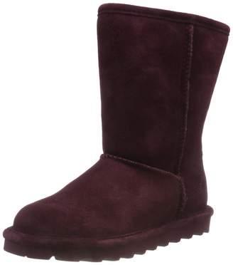BearPaw Elle Short Women's Slouch Boots