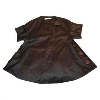 Gat Rimon Purple Polyester Jackets