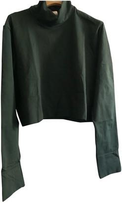 Wolford Green Knitwear for Women