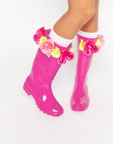 Asos GARLAND Wellies