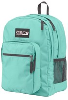 """JanSport Trans By 17"""" SuperMax Backpack"""