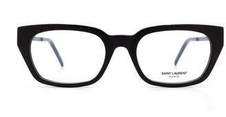 Saint Laurent Eyewear Cat-Eye Frames Glasses