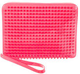 Christian Louboutin Spiked Cris iPad Case