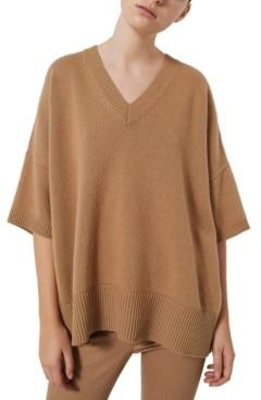 Marella Marina V-Neck Sweater