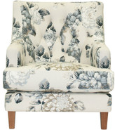 Moran Alicia Fabric Armchair