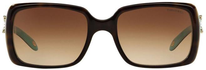 Tiffany & Co. TF4047B 360459 Sunglasses Tortoise
