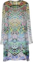 Compagnia Italiana Short dresses - Item 34703008