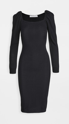 Philosophy di Lorenzo Serafini Midi Fitted Dress