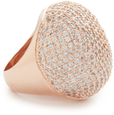 Bronzallure Shiny Dome Ring