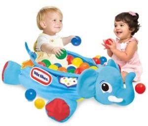 Little Tikes Sensory Frends Play Center