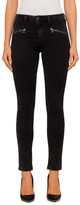 R & E RE: Zip Stretch Skinny Jeans