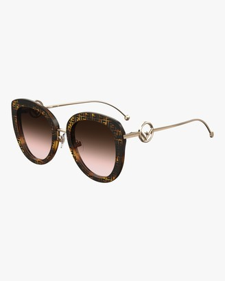 Fendi F Is Sunglasses