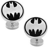 Asstd National Brand Vintage Batman Logo Cuff Links