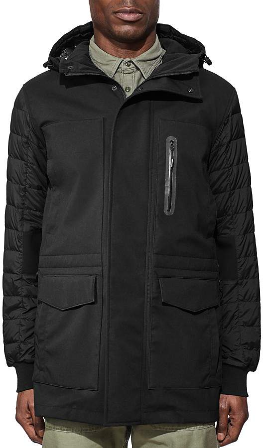 Canada Goose Selwyn Hooded Jacket