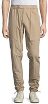 Essential Solid Pants